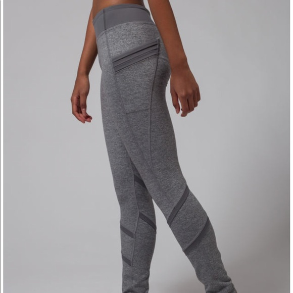 5840252ed2f7e Ivivva Bottoms | Girls Gray Dream Warrior Pants 10 | Poshmark